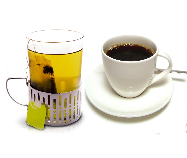 Caffeine Content Coffee Vs English Breakfast Tea