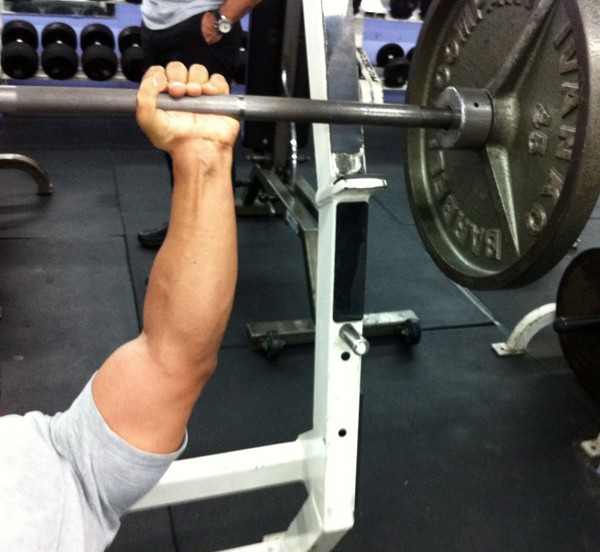 Get Better At Bench Press Get Better At Bench Press Push