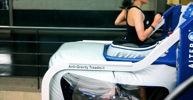 AntiGravity Treadmill