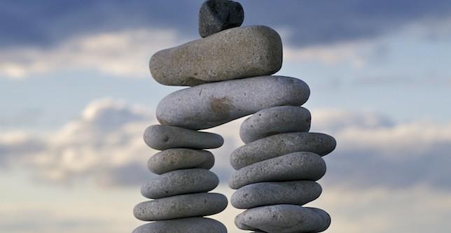 Secrets of meditation davidji