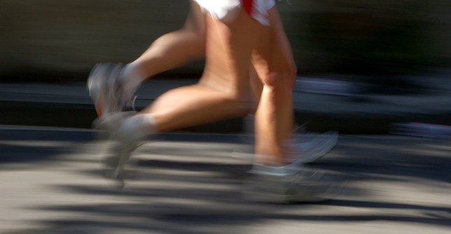 News: Grab a Partner for a Better Workout