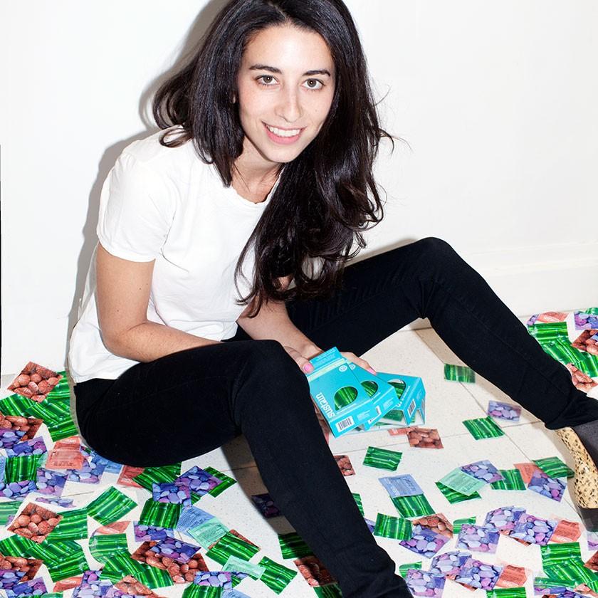 Meika Hollender