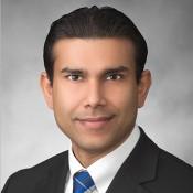 Atif Iqbal, M.D.