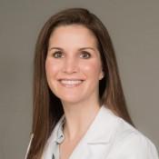 Lauren Ploch, M.D.