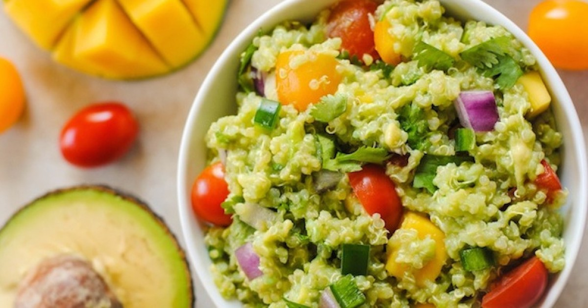 30 Superfood Recipes Youve Never Tried Before