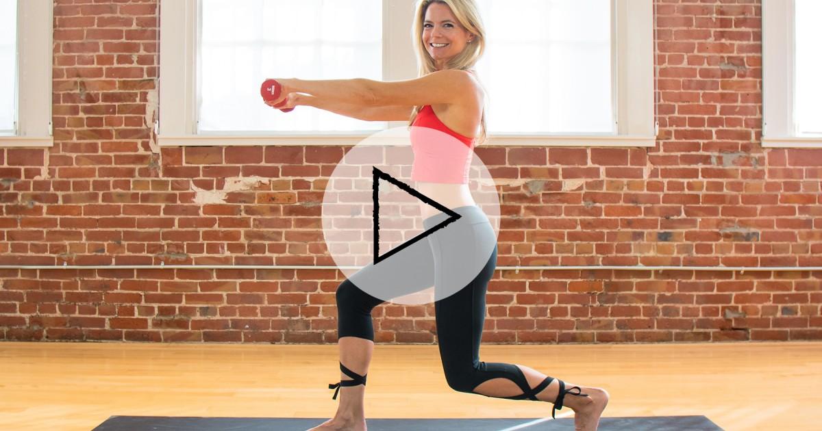 Grokker: Home Workout Videos forecast