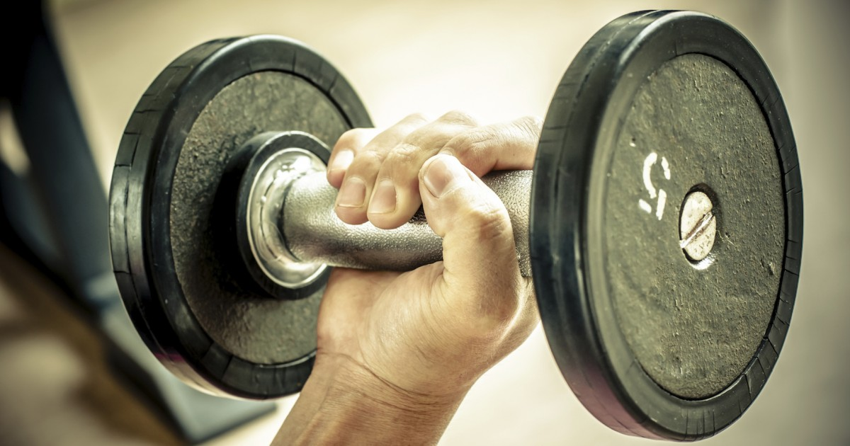 How To Make A Strength Training Plan And Keep It Greatist