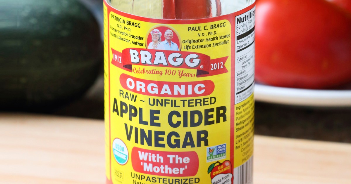 Apple Cider Vinegar Uses Genius Benefits Greatist - 27 funny store names that are actually pure genius
