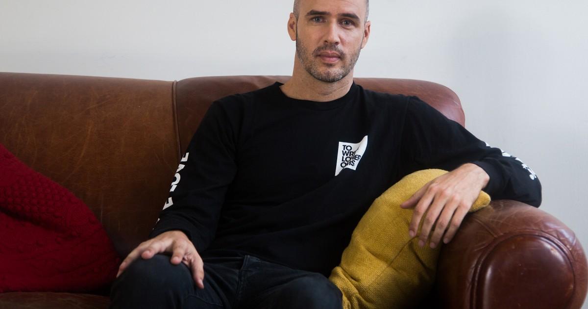 Jamie Tworkowski Offers Hope to People Struggling | Greatist