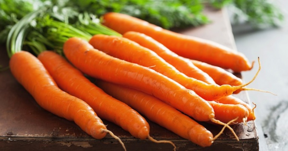 The Best Winter Fruits And Winter Vegetables Greatist