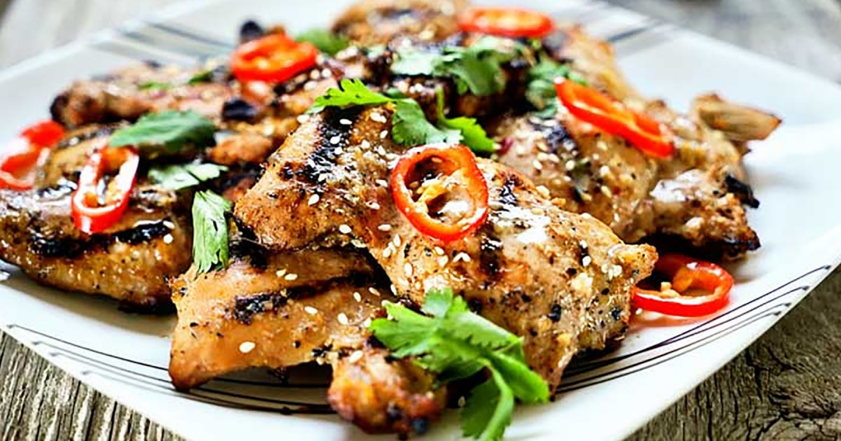 Chicken Breast Recipes 60 Ways To Spice Up Boring Poultry Greatist