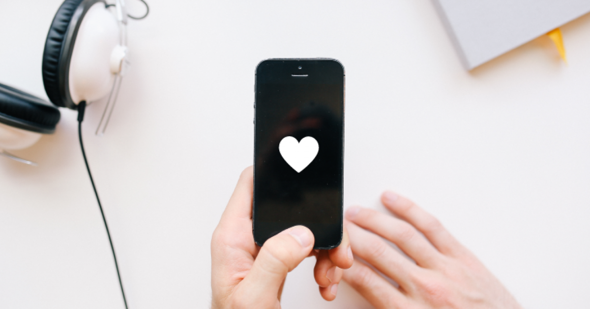 Niche dating apps are icky and bad for love