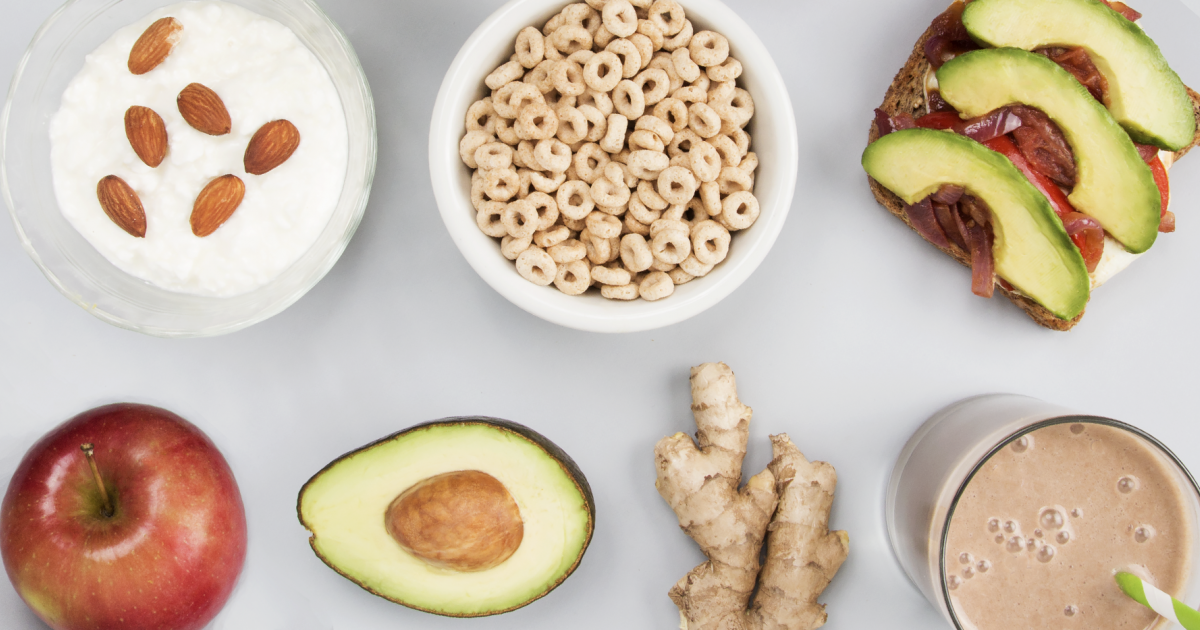 Healthy Breakfast Ideas What The Worlds Top Health Experts Eat For