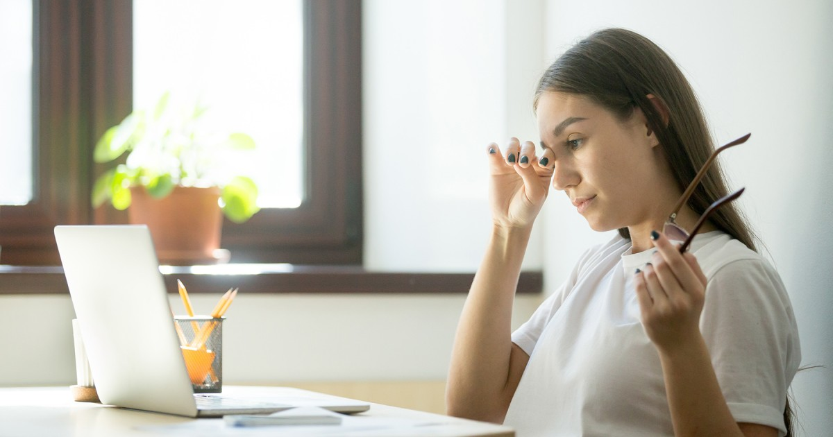 QnA VBage Is It Adrenal Fatigue or Are You Really Tired?