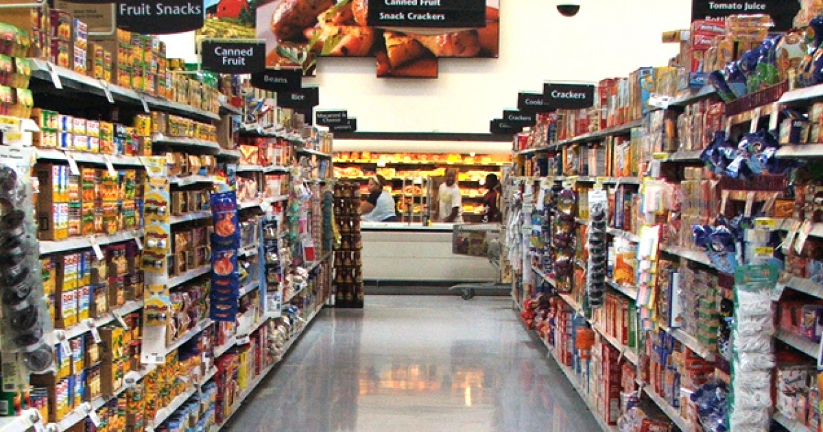 hungry  why you should steer clear of the grocery store