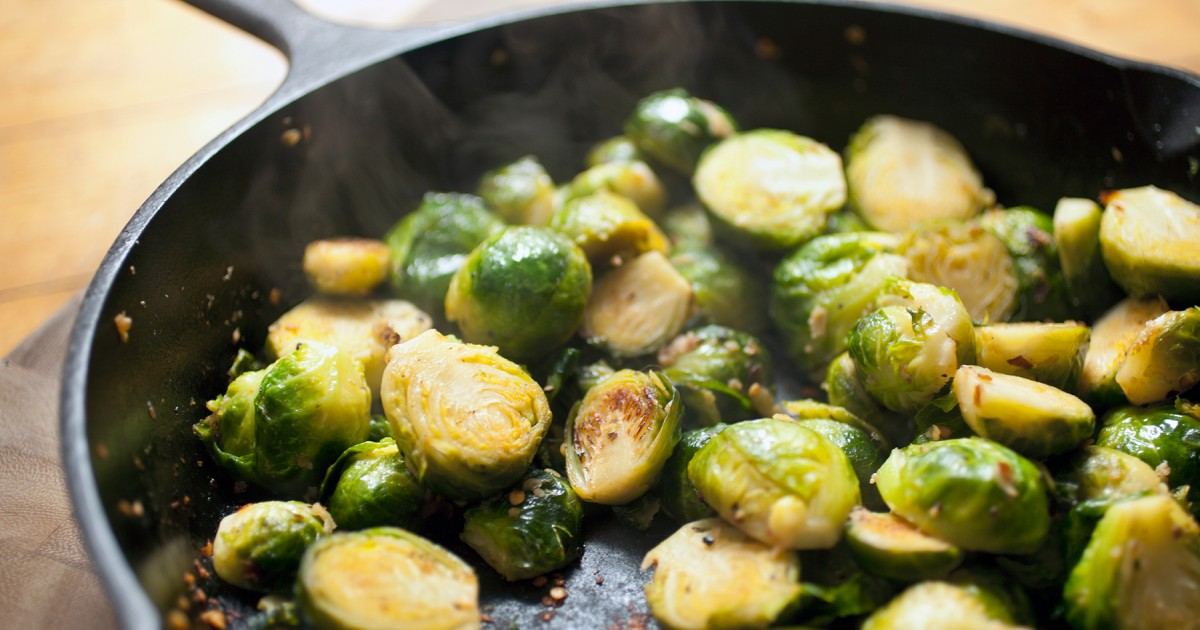 The Best Cooking Methods to Keep Nutrients Intact