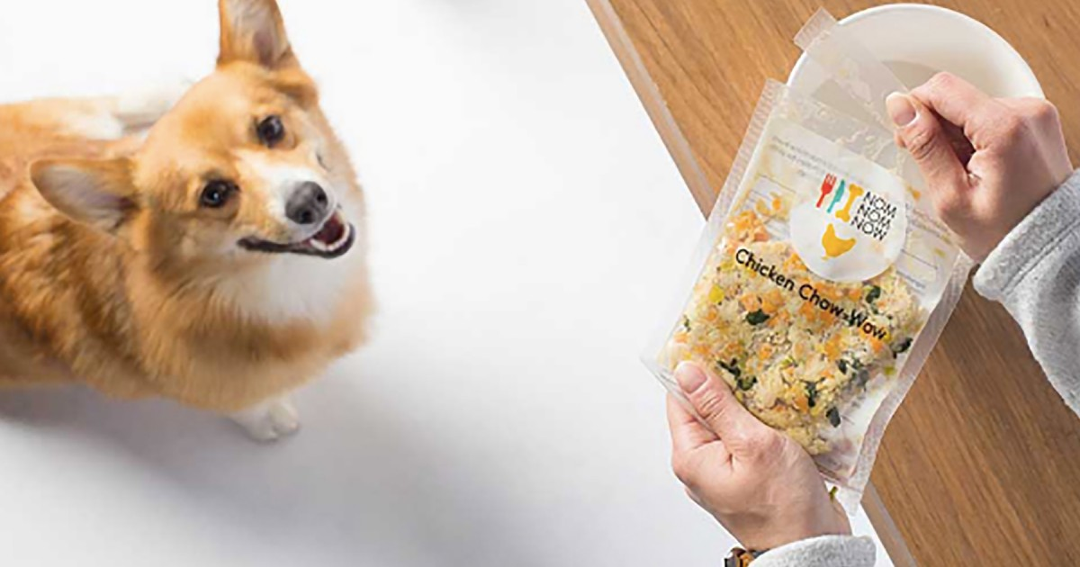 Cheap Healthy Dog Food Brands