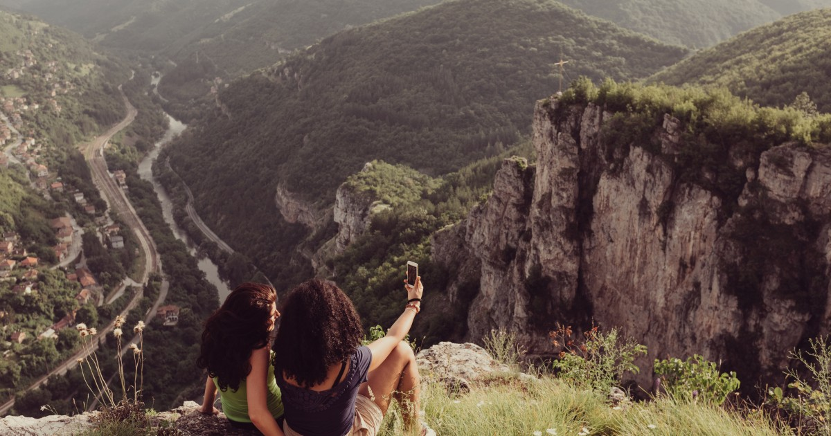 Cheap Fuel Near Me >> Hiking Trails Near Me: Day Hikes With The Best Views | Greatist