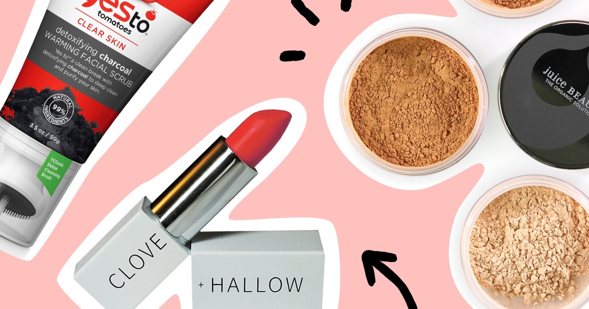 We're Obsessed With These 10 Beauty Brands Making Better-for-You Products