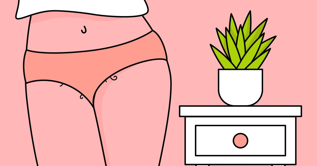 What if anything pubic shaving says about women and sex