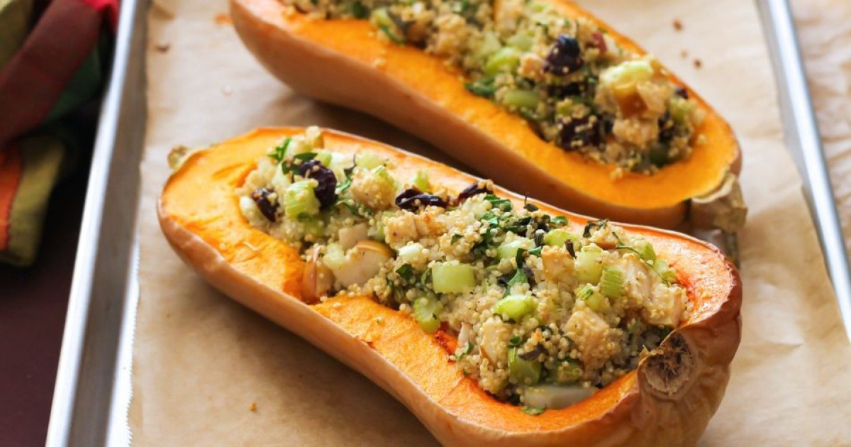 Quinoa | Greatist