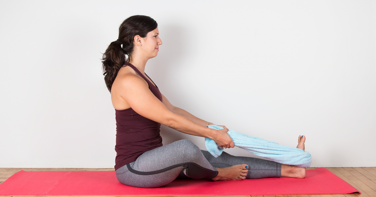inflexible. yoga for flexibility: the best poses inflexible people | greatist