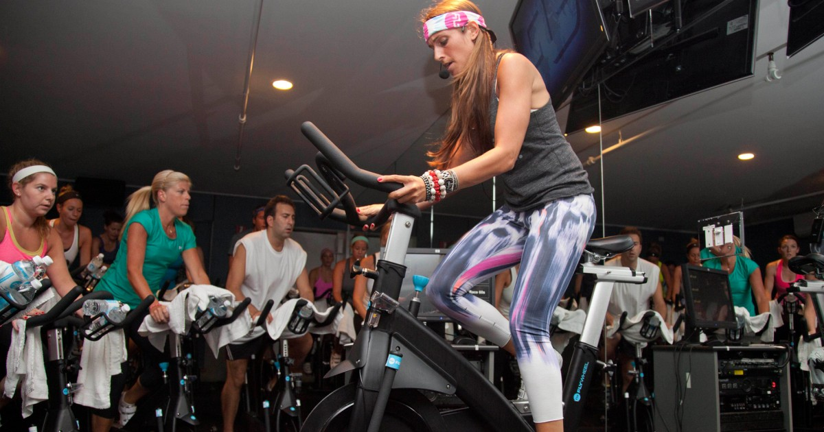 Indoor Cycling For Beginners Know Before You Go Greatist