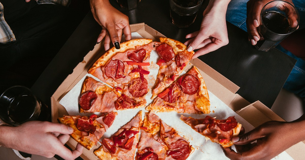 Cheat Days Hold You Back More Than You Think
