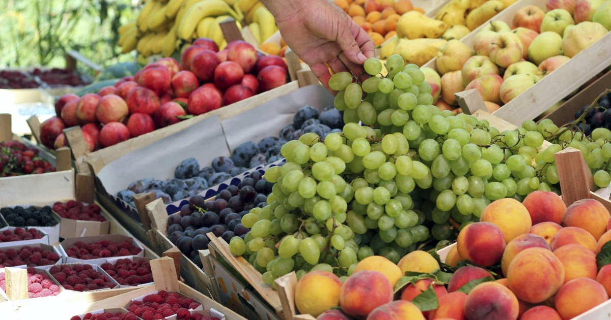 Eating Healthy On A Budget 44 Healthy Foods Under 1 Greatist