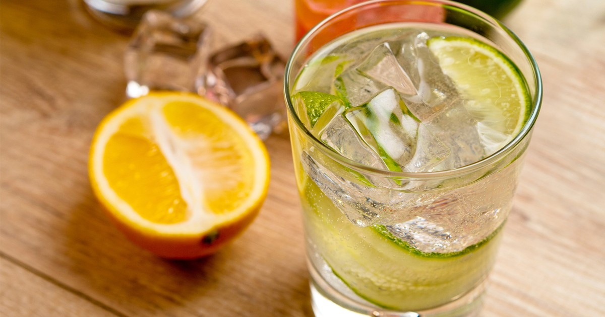 Tonic Water Is It Good For You Greatist