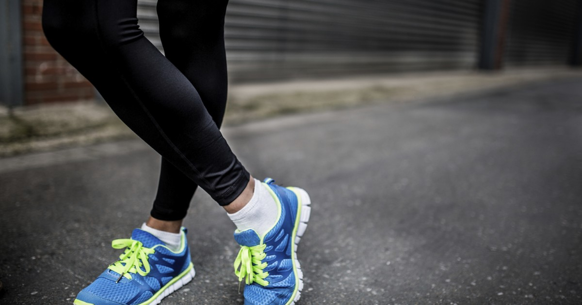 How Running in Skintight Leggings Changed My Relationship With My Body