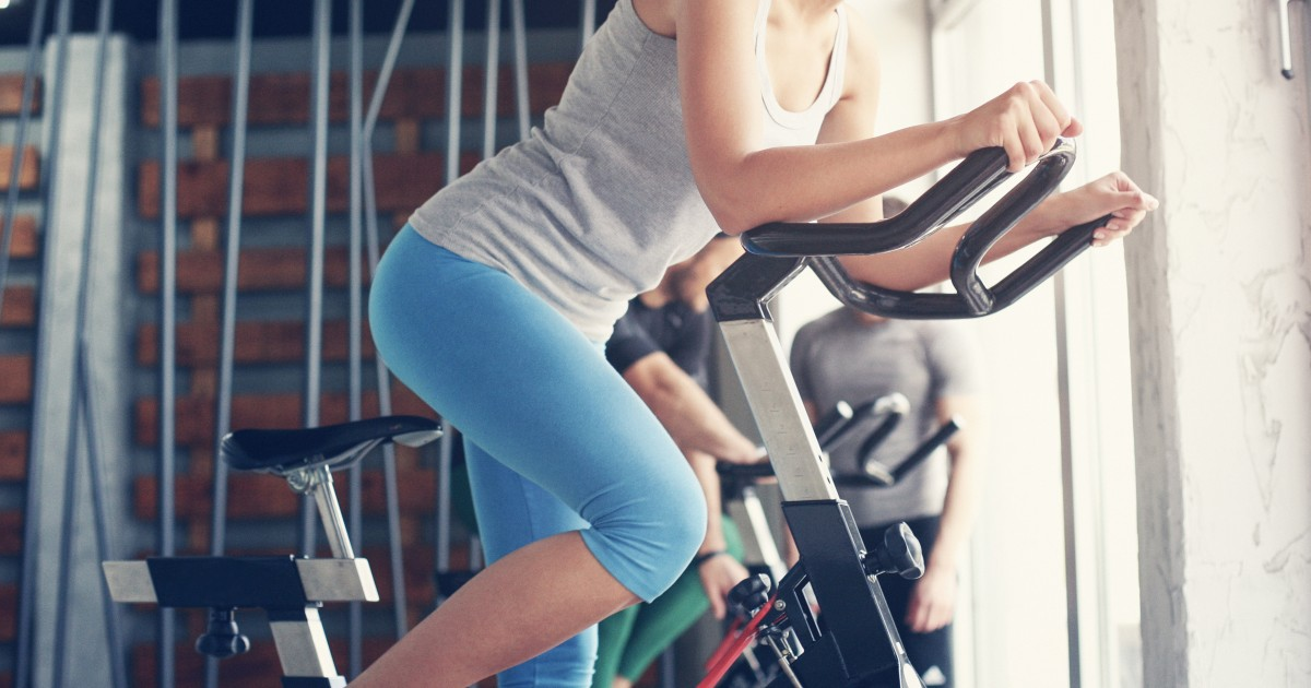 Spinning: 5 Ways to Make Cycling More Comfortable