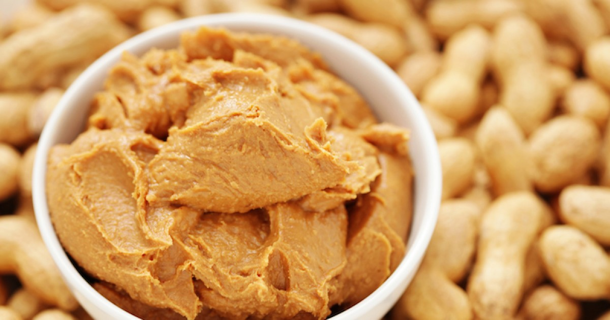 12 healthy alternatives to peanut butter greatist