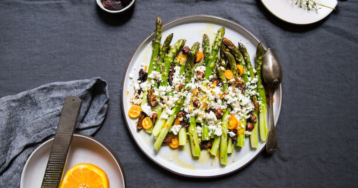 Veggie Side Dishes That Minimize Food Waste