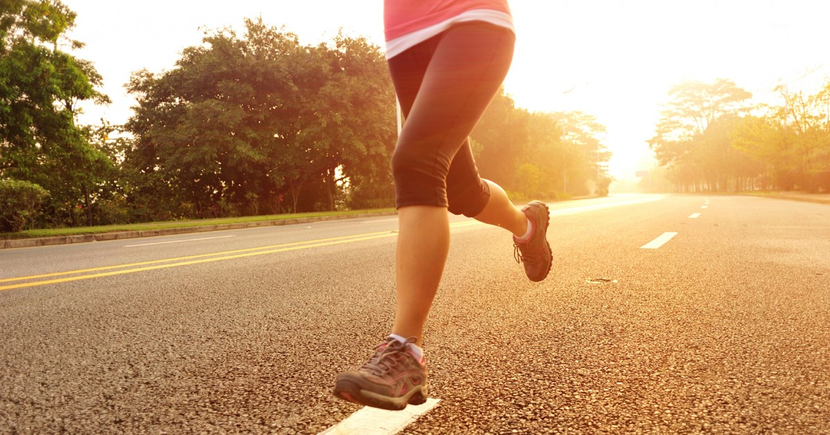 The Strength Moves Every Runner Should Be Doing Greatist