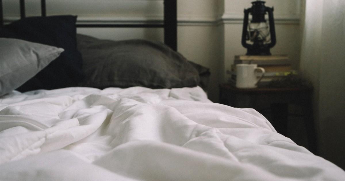 missa never wake a sleepwalker