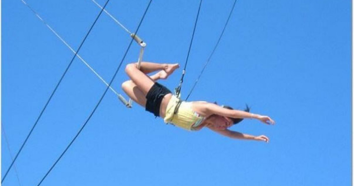 trapeze class this week s grobby greatist