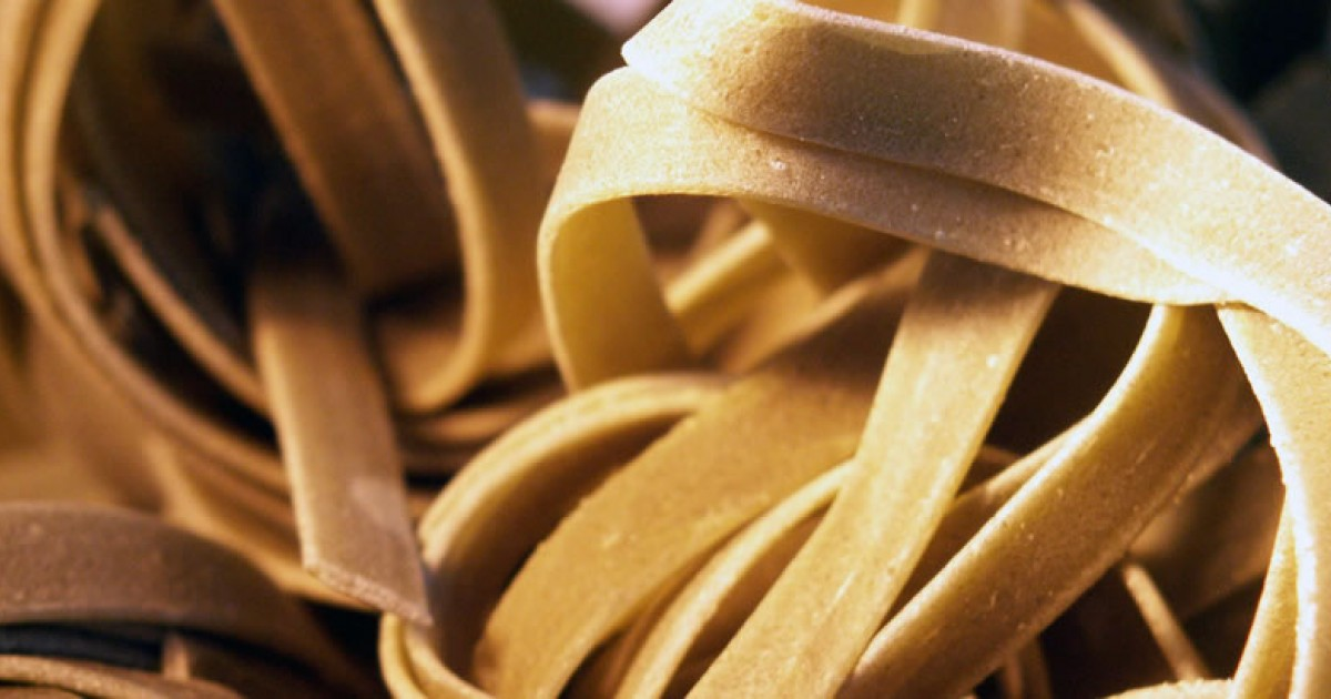 Difference between whole wheat pasta and regular pasta