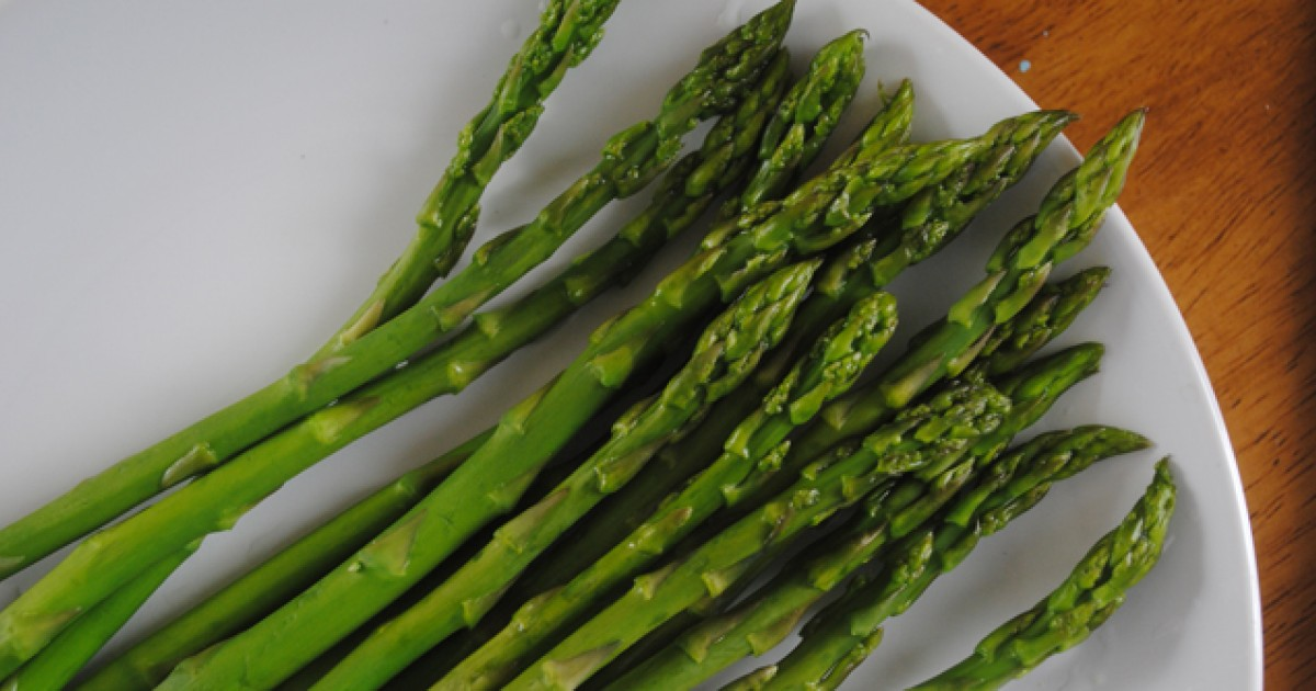 Asparagus The Superfood S Health Benefits Greatist