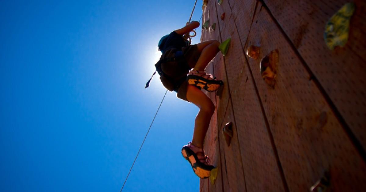 Rock Climbing 101: Beginner Tips recommend