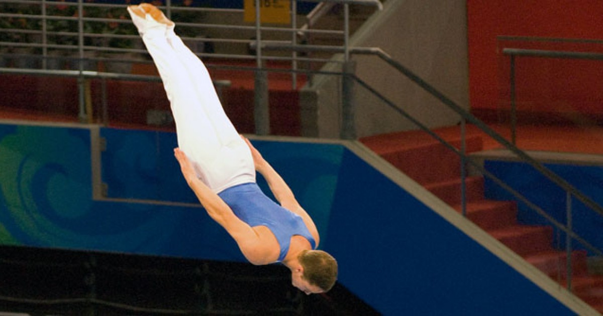 15 Things You Didn T Know About Olympic Trampoline Greatist