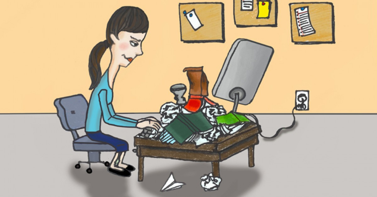 How to Create an Injury-Free Workspace