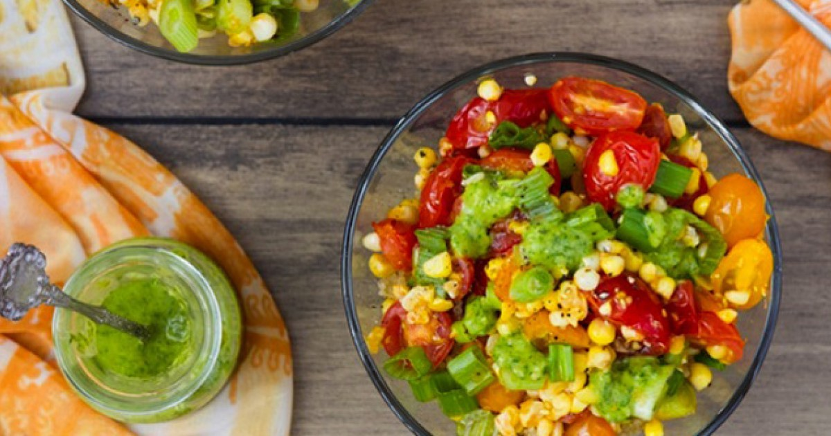 The Greatist Table: 5 Healthy Recipes from Around the Web ...