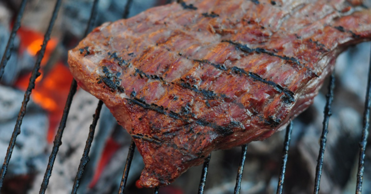 News: Study Says Eating Meat Made Us Human