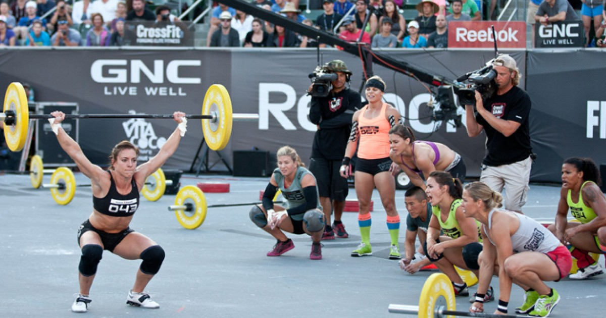 dating crossfitters Crossfit, on a corporate level, doesn't mass advertise regulations are few and far between, and that means individual gyms are left to their own devices when it comes to promoting themselves.