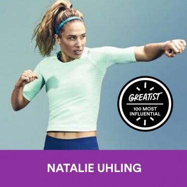 100. Natalie Uhling