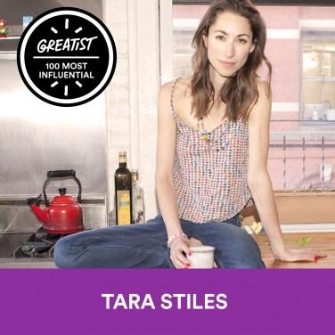 16. Tara Stiles