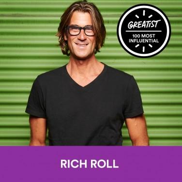18. Rich Roll