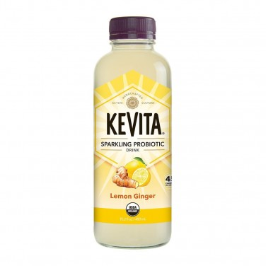 drinks: kevita