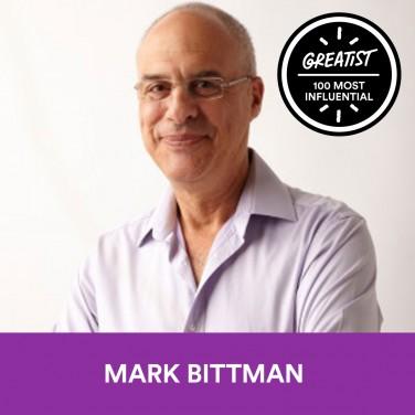 24. Mark Bittman